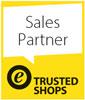 Trustedshops Sales Partner Logo