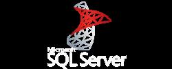 Microsoft-SQL Logo