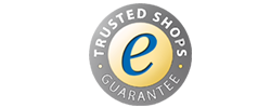 Trusted Shops Partner Logo