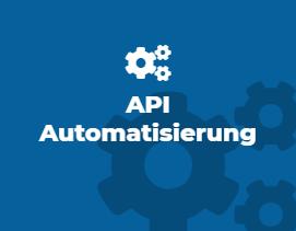 Ein Bild für Microsoft Cloud Lizenzen API Automatisierung mit Icon